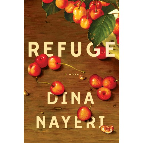 Refuge: A Novel (Export Edition)