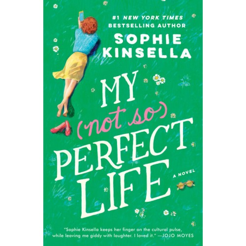 My Not So Perfect Life: A Novel (Export Edition) (Mass Market Paperback)