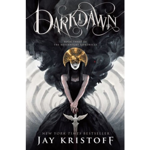Darkdawn: Book Three of the Nevernight Chronicle (The Nevernight Chronicle #3)