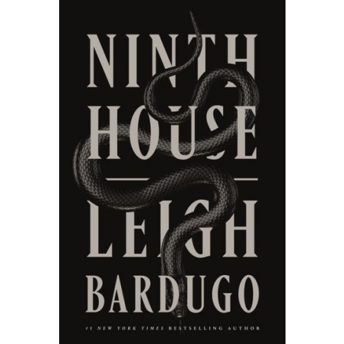 Ninth House (Ninth House Series #1) (International Edition)