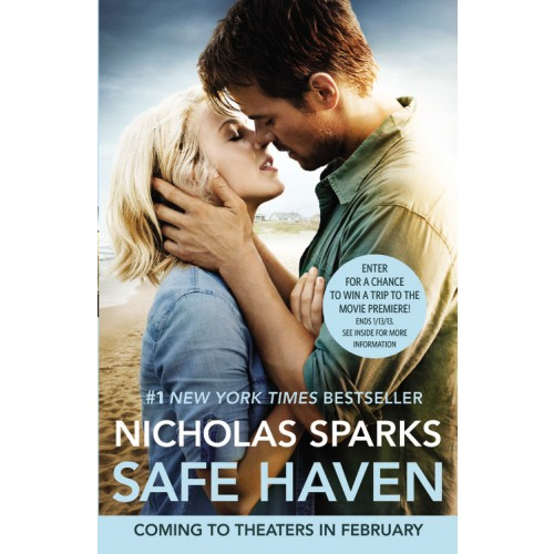 Safe Haven: Movie Tie-In