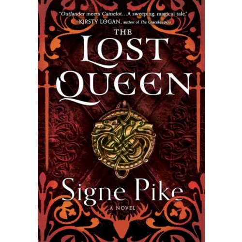 The Lost Queen: A Novel (The Lost Queen Trilogy #1) (Export Edition)