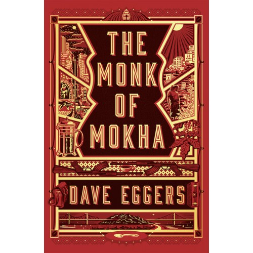 The Monk of Mokha (Export Edition)