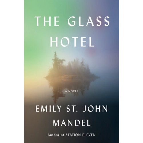 The Glass Hotel: A Novel (Export Edition)
