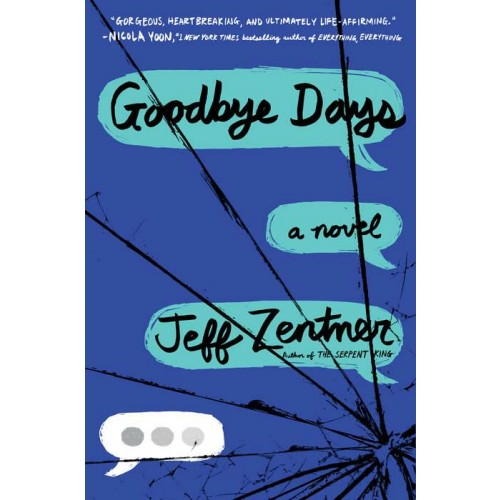 Goodbye Days (Export Edition)