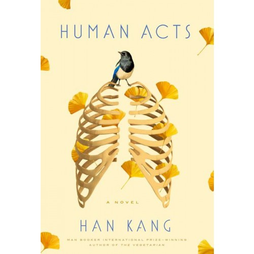 Human Acts: A Novel (Export Edition)