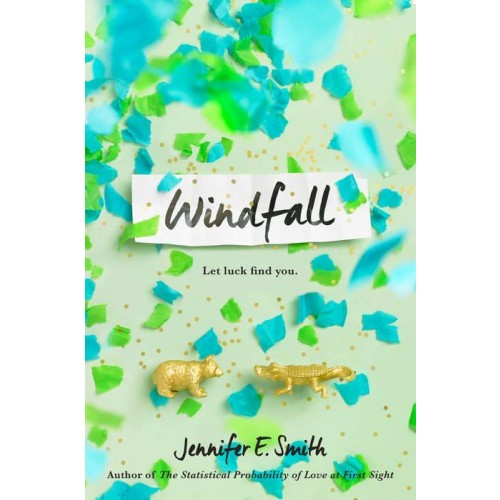 Windfall (Export Edition)