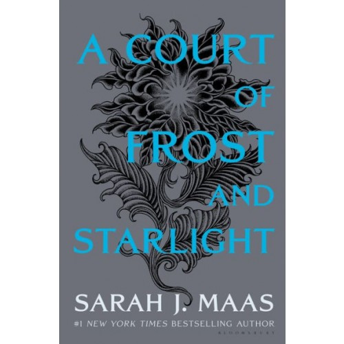 A Court of Frost and Starlight (A Court of Thorns and Roses #3.1) (Adult)