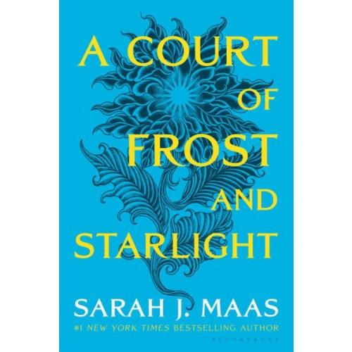 A Court of Frost and Starlight (A Court of Thorns and Roses #3.1) (Adult) (Paperback)