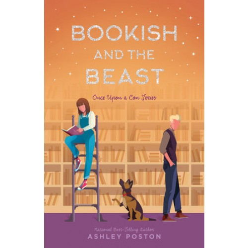 Bookish and the Beast (Once Upon a Con #3) (Export Edition)