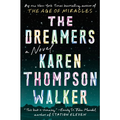 The Dreamers: A Novel (Export Edition)