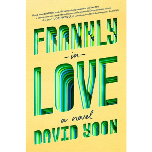 Frankly in Love (Export Edition)