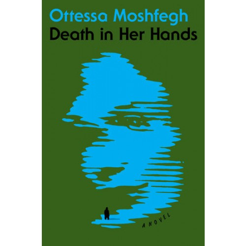 Death in Her Hands: A Novel (Export Edition)