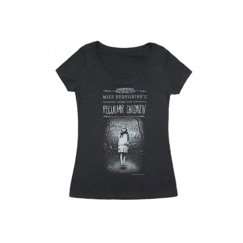 Miss Peregrine's Home - Women's Small