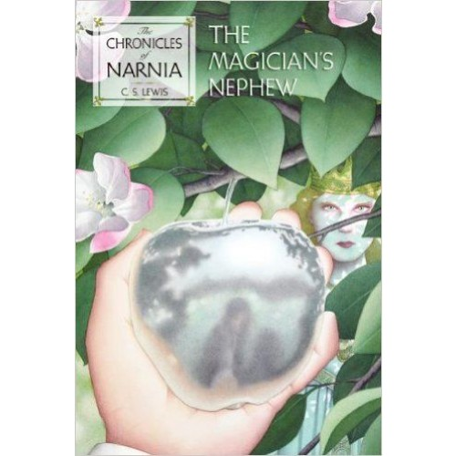 narnia the magicians nephew book report This painful chapter in his life was echoed in the magician's nephew, in which   c s lewis first reads one of his favorite books, the place of the lion by.