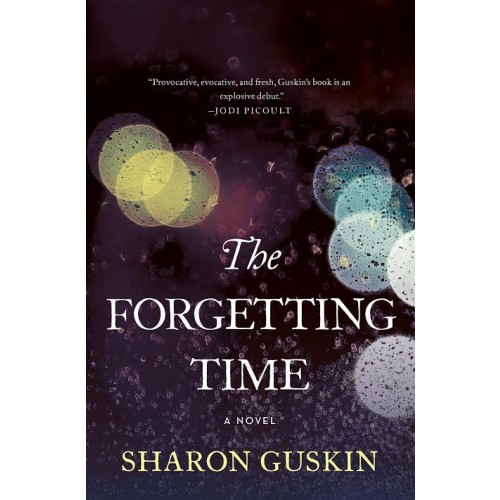 The Forgetting Time: A Novel (International Edition)