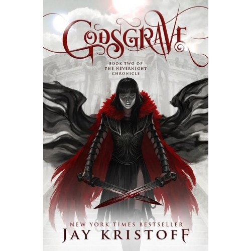 Godsgrave: Book Two of the Nevernight Chronicle (The Nevernight Chronicle #2) (Paperback)