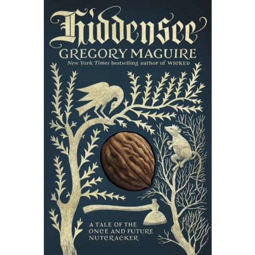 Hiddensee: A Tale of the Once and Future Nutcracker
