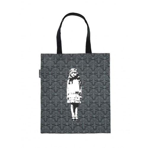 Miss Peregrine's Home - Tote Bag