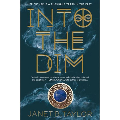 Into the Dim (Into The Dim #1)