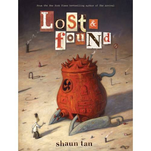 Lost and Found: Three