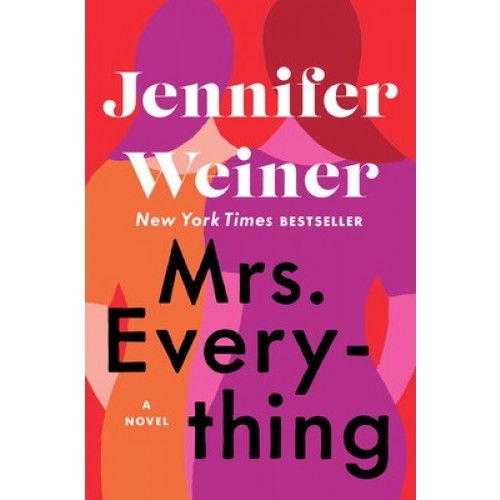 Mrs. Everything: A Novel (Export Edition)