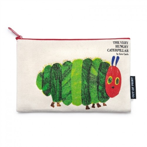 The Very Hungry Caterpillar - Pouch