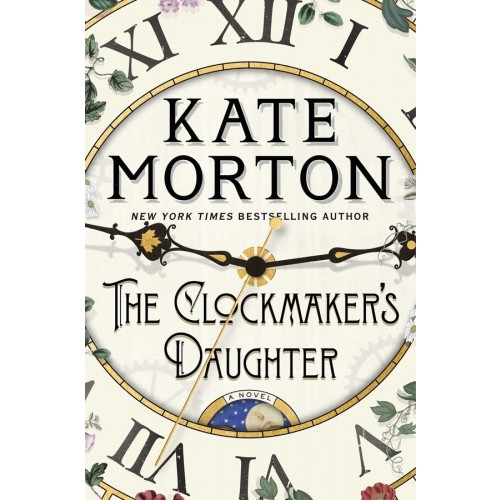 The Clockmaker's Daughter: A Novel (Export Edition)