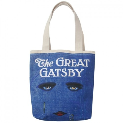 The Great Gatsby - Tote Bag