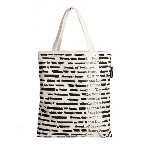 Banned Books - Tote Bag