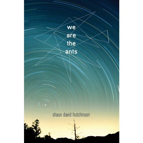 We Are the Ants (Export Edition)