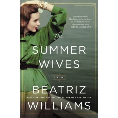 The Summer Wives: A Novel (International Edition)