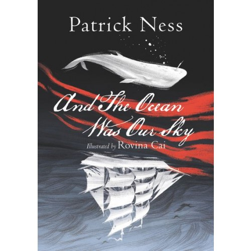 And The Ocean Was Our Sky (International Edition)