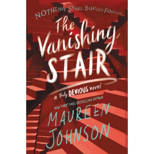 The Vanishing Stair (Truly Devious #2)