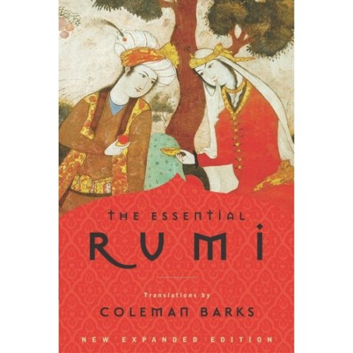 The Essential Rumi - reissue New Expanded Edition