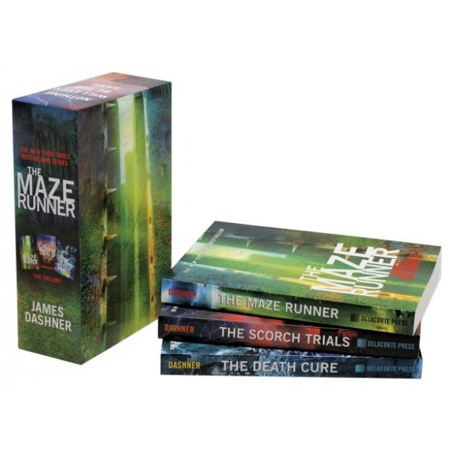 Download The Maze Runner Pdf Free eBooks Download
