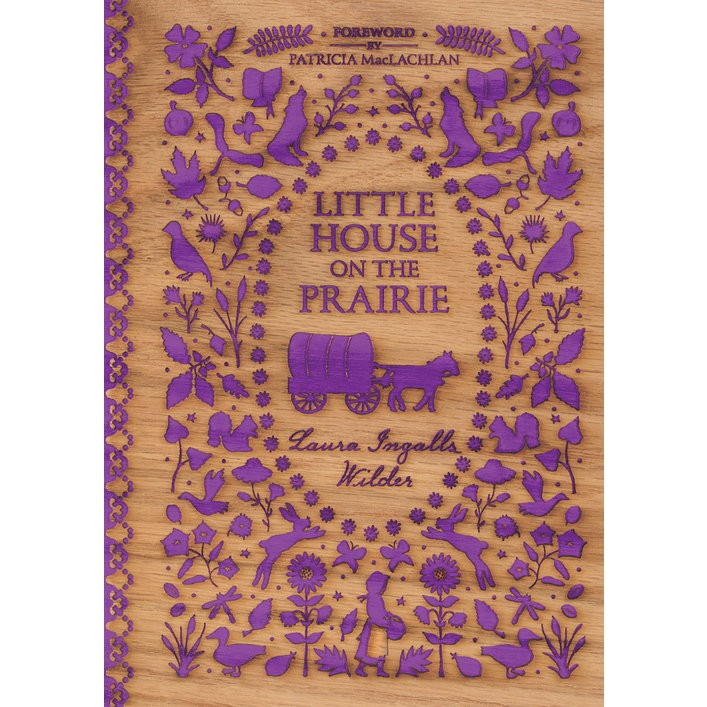 little house on the prairie book pdf download