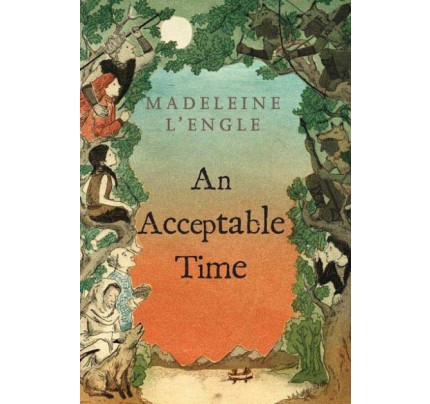 An Acceptable Time (Time Quintet #5)