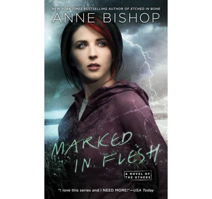 Marked in Flesh: A Novel of the Others (The Others #4)