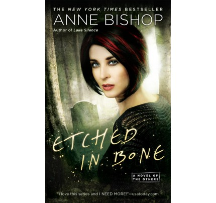 Etched in Bone (The Others #5)