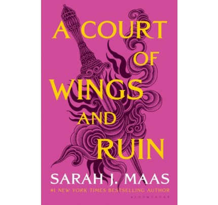 A Court of Wings and Ruin (A Court of Thorns and Roses #3) (Adult) (Paperback)