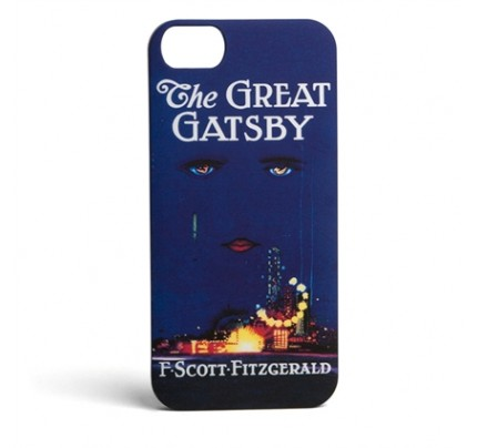 The Great Gatsby - iPhone 5 Case