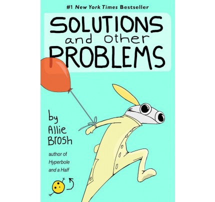 Solutions and Other Problems (Export Edition)